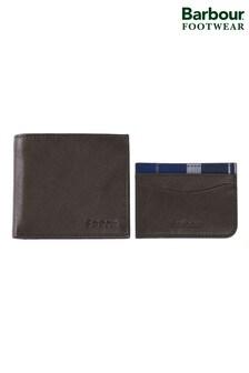 Barbour® Wallet Set