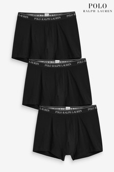 Polo Ralph Lauren® Big and Tall 3 Pack Trunks