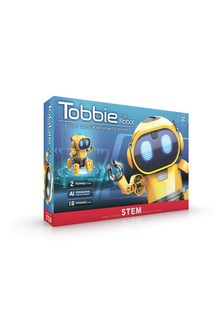 Tobbie AI Robot