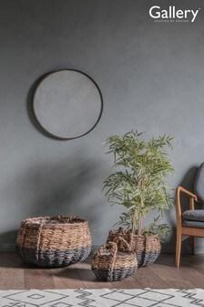 Set of 3 Elorza Storage Baskets by Gallery Direct