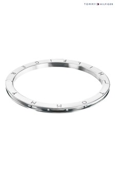 Tommy Hilfiger Ladies Hinged Bracelet