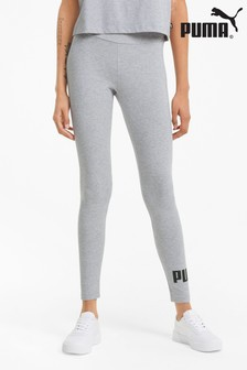 Puma Essentials Grey Leggings