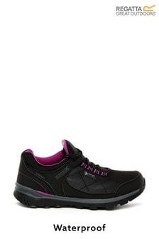 Regatta Lady Highton STR Waterproof Shoes