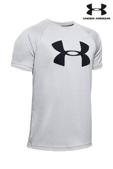 Under Armour Boys Tech T-Shirt