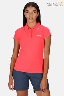 Regatta Womens Maverick V Polo Shirt