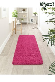 Washable And Stain Resistant And So Soft Textured Rug by My Rug