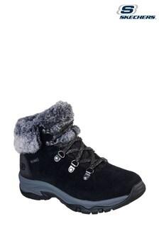 Skechers® Black Trego-Falls Finest Boots