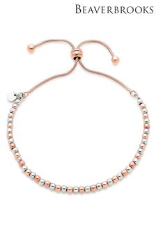 Beaverbrooks Plated Bracelet