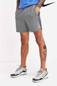 "Nike 7"" Challenger Running Shorts"