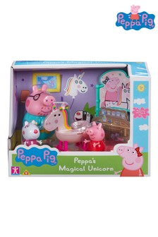 Peppa Pig™ Unicorn Playset