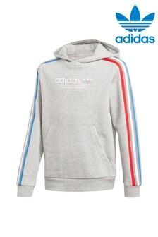 adidas Originals Grey Hoody