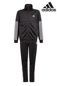 adidas Team 3 Stripe Tracksuit