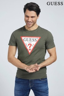Guess Original Logo T-Shirt
