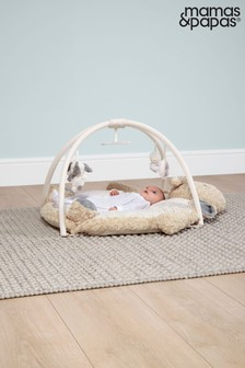Baby Play Mat and Gym by Mamas & Papas