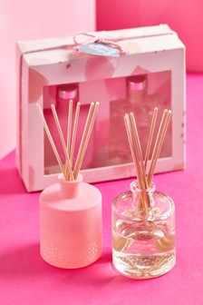 'With Love' Set of 2 Diffusers