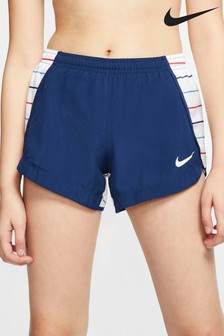 Nike Candy Stripe Shorts