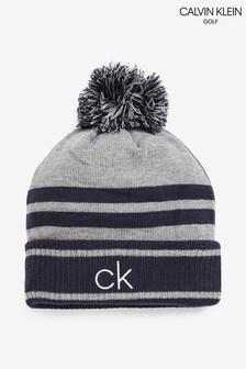 Calvin Klein Golf Bobble Hat