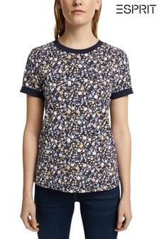 Esprit Women's Print T-Shirt