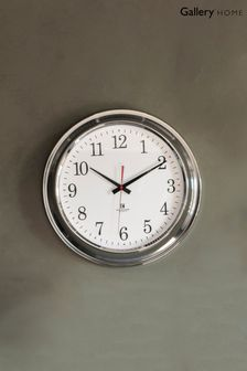 Winston Wall Clock by Gallery Direct