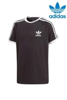 adidas Originals Black California T-Shirt