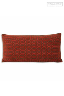 Scandi Geo Cushion by Riva Home