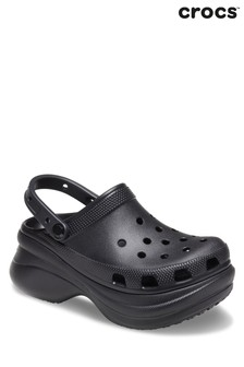 Crocs™ Classic Bae Platform Clogs