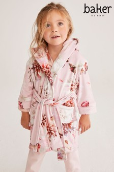 Baker by Ted Baker Floral Dressing Gown