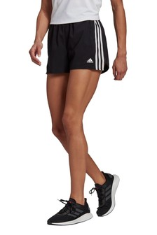 adidas 3 Stripe Woven Shorts