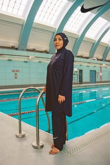 Nike Swim Essential Long Sleeve Tunic