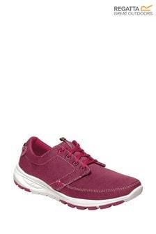 Regatta Pink Lady Marine II Casual Shoes
