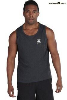 Raging Bull Black Performance Vest