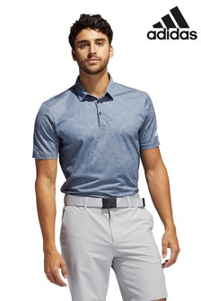 adidas Golf Camo Poloshirt
