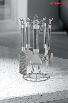4 Piece Gadget Set by Morphy Richards