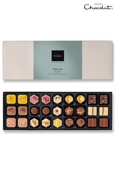 The Patisserie Sleekster by Hotel Chocolat