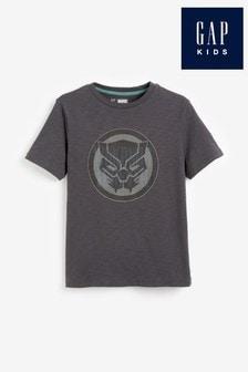 Gap Marvel® Black Panther Graphic T-Shirt