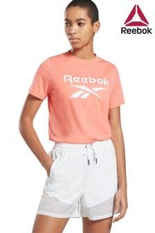 Reebok Identity Logo T-Shirt