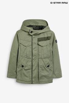 G-Star Khaki Deline Jacket