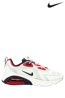 Nike Air Max 200 Trainers