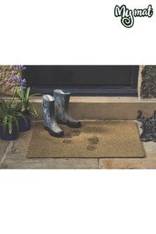 Outdoor Easy Care Non Slip Doormat by My Mat