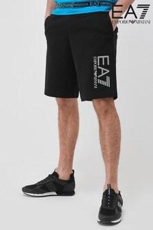 Emporio Armani EA7 Visa Jersey Shorts