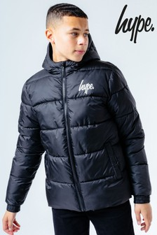 Hype. Padded Jacket