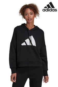 adidas Future Icon 3 Stack Hoodie