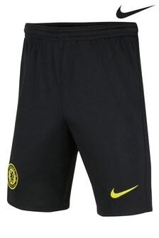 Nike Chelsea 21/22 Away Kids Football Shorts