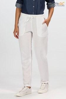 Regatta Quanda Cotton Trousers