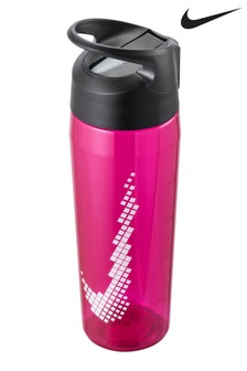 Nike Swoosh Hypercharge 24oz Water Bottle