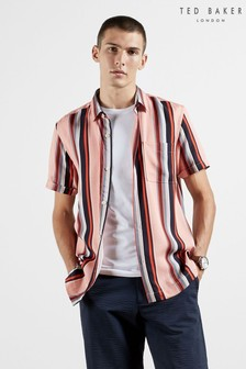 Ted Baker TENCEL™ Lyocell Shirt