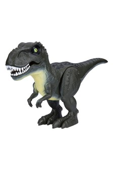 Robo Alive Dino T-Rex Jungle Green