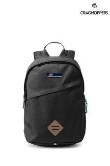 Craghoppers Black 22L Kiwi Backpack
