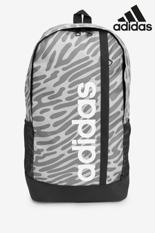 adidas Zebra Backpack