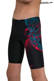 Speedo® Coloured Jammer Shorts